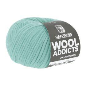 happiness coton wooladdicts