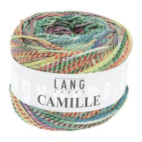 Laine Lang Yarns Camille - coton