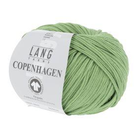 Coton Lang Yarns Copenhagen