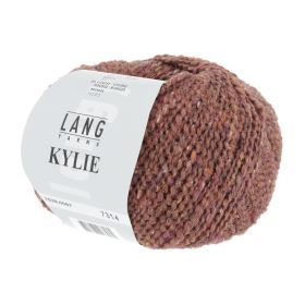 Laine Lang Yarns Coton Kylie