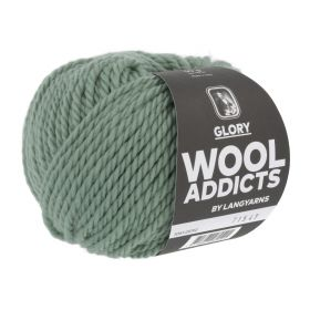 Laine Lang Yarns Glory collection Wooladdicts