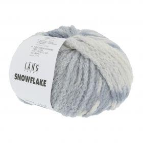 Laine Lang Yarns Snowflake