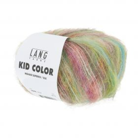 Laine Lang Yarns Kid Color