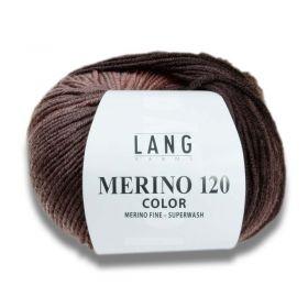 Laine Lang Yarns Mérino 120 Color