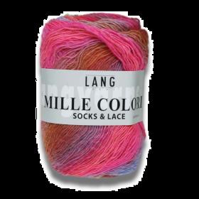 Laine Lang Yarns Mille Corlori Socks et Lace