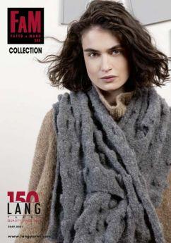 Catalogue Lang Yarns N° 245
