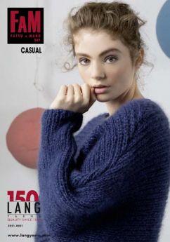 Catalogue Lang Yarns N° 247 Casual