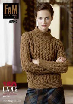 Catalogue Lang Yarns FAM N° 248
