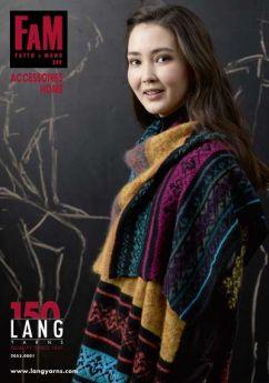 Catalogue Lang Yarns FAM N° 249