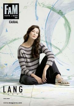 Catalogue Lang Yarns N° 252