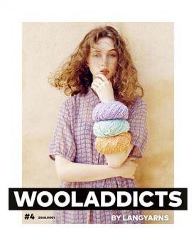 Catalogue Wooladdicts 4 Lang Yarns