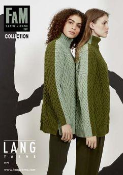 Catalogue Lang Yarns FAM N°269