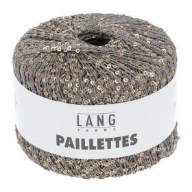 Laine Lang Yarns paillettes