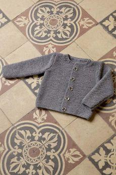fiche explicative, kit tricot, laine Lang Yarns Mérino 130 compact