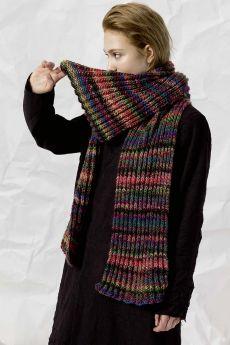 Kit tricot Mille Colori 200 g N°2