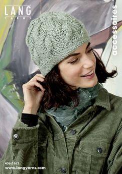 Catalogue Lang Yarns Accessoires N°2 - bonnets