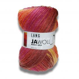 Laine Lang Yarns Jawoll Magic 6 Ply