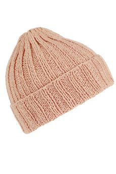 Kit tricot bonnet, coton happiness, bonnet