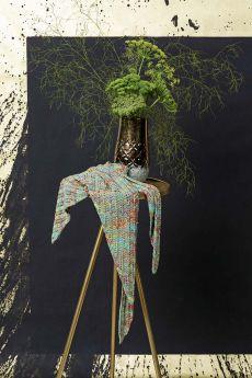 Kit tricot, coton Norma Color de Lang Yarns