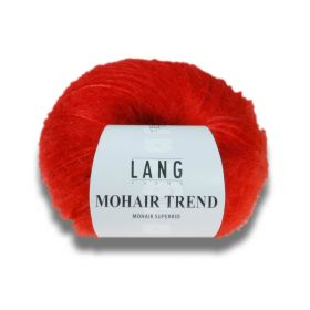 laine mohair trend lang yarns