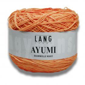 Coton Lang Yrans Ayumi