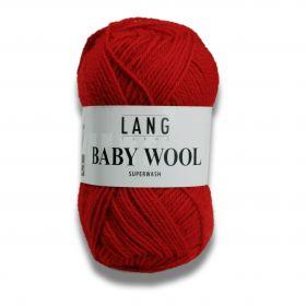 Laine Lang Yarns Baby Wool