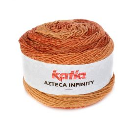 Laine Katia Aztéca Infinity