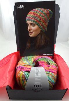 Coffret cadeau laine Mille colori big