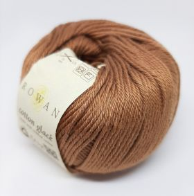 Laine Rowan Cotton Glace col.860