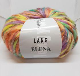 elena lang yarns