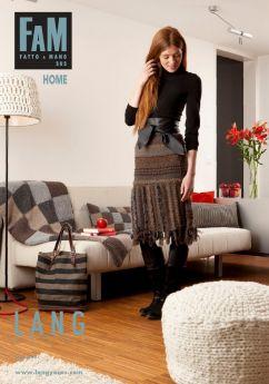 Catalogue Lang Yarns FAM 202 Home