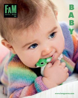 Catalogue Lang Yarns FAM 206 Baby