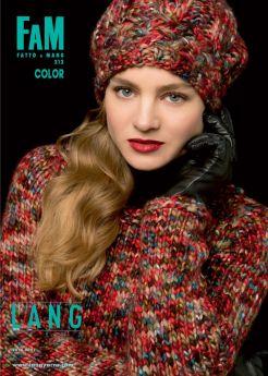 Catalogue Lang Yarns FAM 212 Color