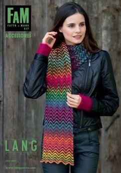 Catalogue Lang Yarns FAM 217 Accessoires