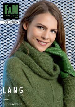 Catalogue Lang Yarns FAM 224 Collection