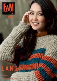 Catalogue Lang Yarns FAM 225 Urban