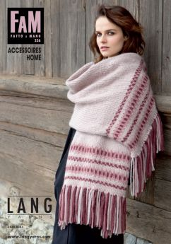 Catalogue Lang Yarns FAM 226 Accessoires Home