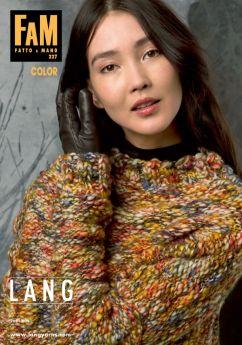 Catalogue Lang Yarns FAM 227 Color