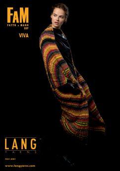 Catalogue Lang Yarns FAM 237