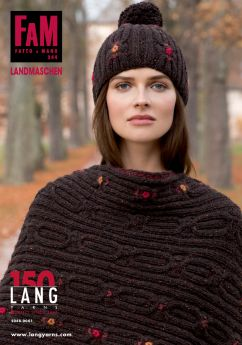 Catalogue Lang Yarns N° 244