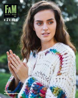 Catalogue Lang Yarns FAM 253 Crochet