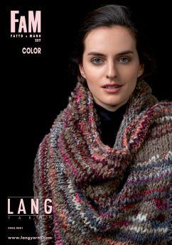 Catalogue Lang Yarns FAM 257 Color