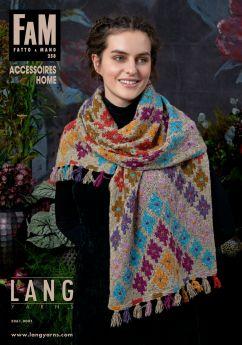 Catalogue Lang Yarns N° 258 spécial accessoires