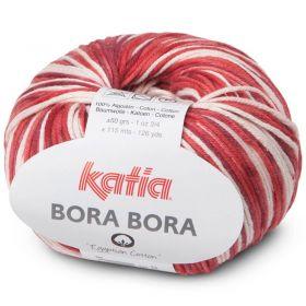 Coton Katia Bora Bora