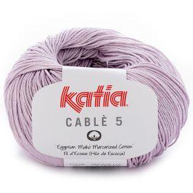 Laine Katia Cablé 5