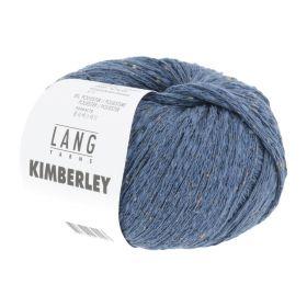 Laine Lang Yarns Kimberley - coton