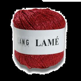 Laine Lang Yarns Lamé et Lamé Color