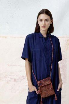 modèle à tricoter N°9 du catalogue Lang Yarns Punto N°19
