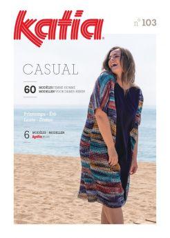 Catalogue Katia Casual N°103