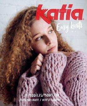 Catalogue Katia Easy Knits N°7